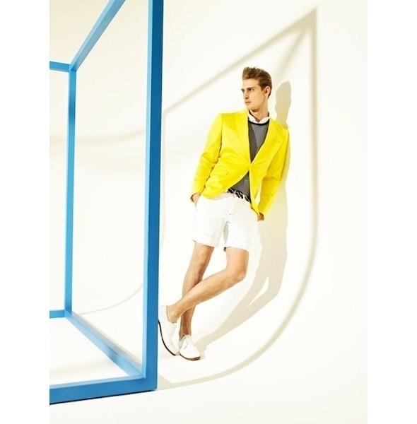 Изображение 28. Рекламные кампании: Calvin Klein White Label, Enrico Coveri и Kenzo.. Изображение № 28.
