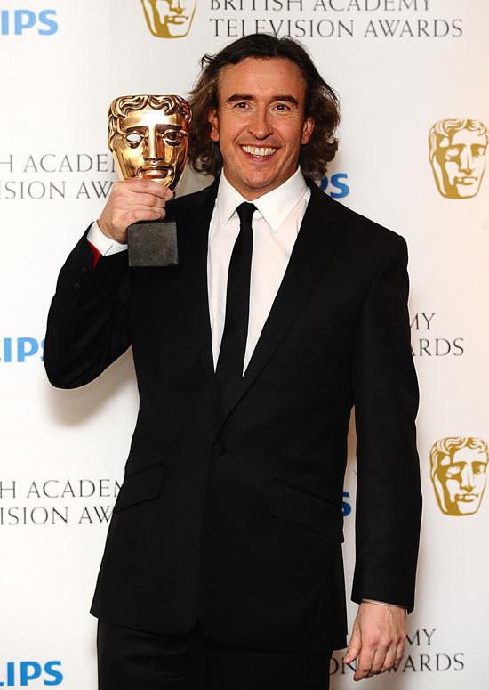 Изображение 6. Актеры «Шерлока» и «Отбросов» награждены британской киноакадемией.. Изображение № 6.
