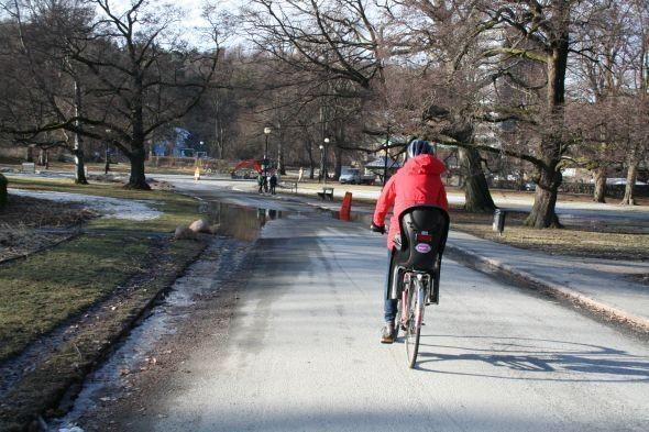 Изображение 86. Спортмастер: здоровый и активный образ жизни в Швеции.. Изображение № 48.