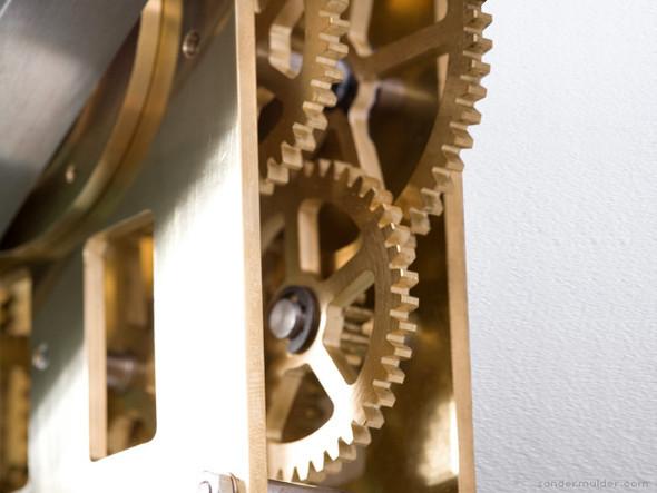 """Часы """"Continue Time"""" от Sander Mulder. Изображение № 2."""