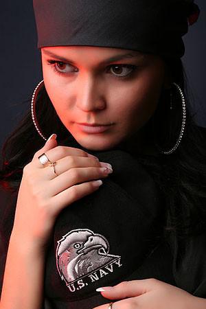 Фотограф temasurkov. Фэшн подача вимиджевом портрете. Изображение № 6.