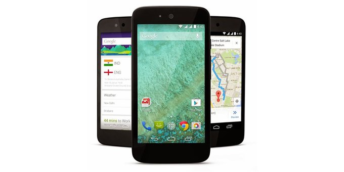 Вышли первые смартфоны на Android One для развивающихся стран. Изображение № 1.
