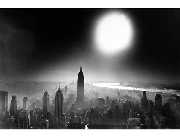 Большой город: Нью-йорк и нью-йоркцы. Изображение № 17.