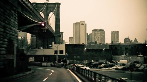 Вход в пустоту: Фотографы снимают города без людей. Изображение № 92.