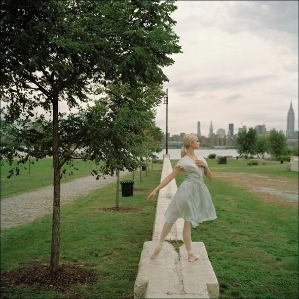 Изображение 24. Проект «Нью-Йоркская балерина».. Изображение № 24.