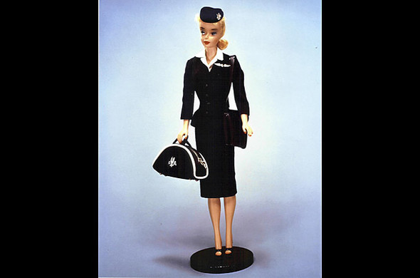 Барби – 50 лет. Изображение № 7.