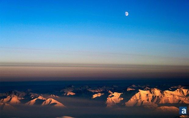Луна над Гренландией. Изображение № 25.