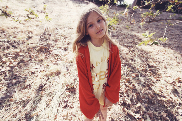 Wildfox couture kids. Изображение № 19.
