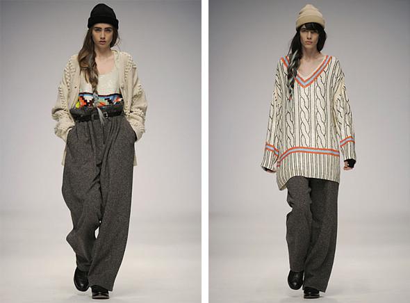 London Fashion Week AW 10: День пятый. Изображение № 10.