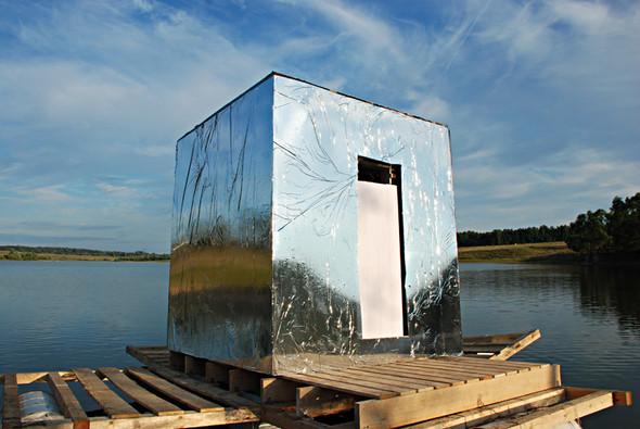 Баня задушевная плавучая. Изображение №11.