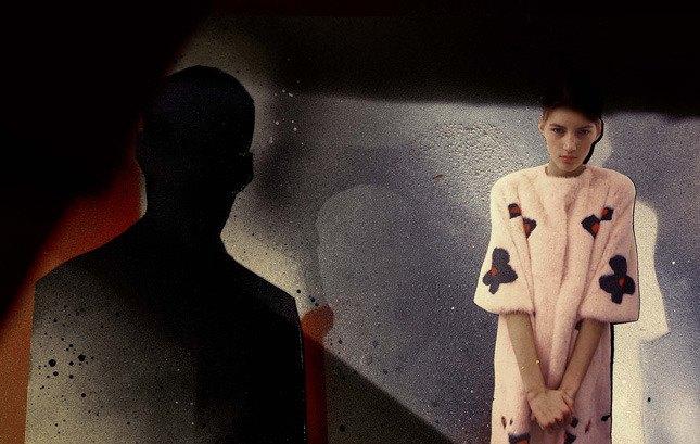Вышел лукбук Prada из серии Real Fantasies. Изображение № 12.
