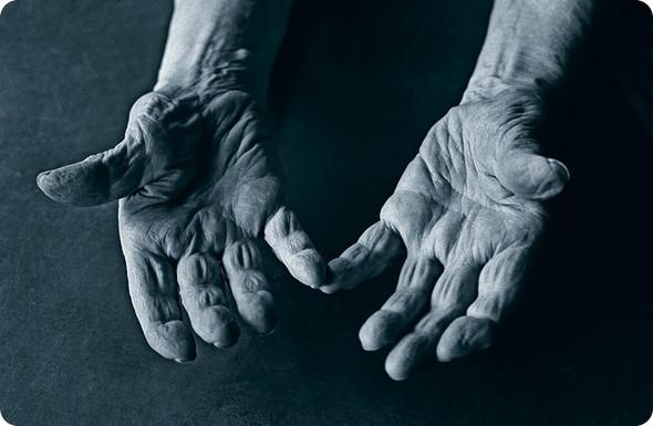 Руки. Изображение № 1.