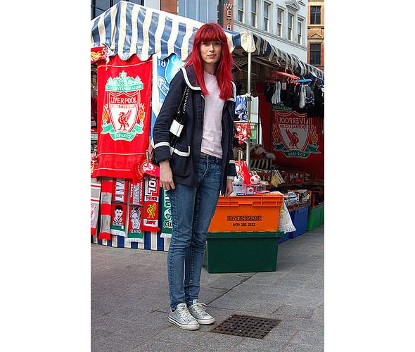 City Looks: Ливерпуль. Изображение № 32.