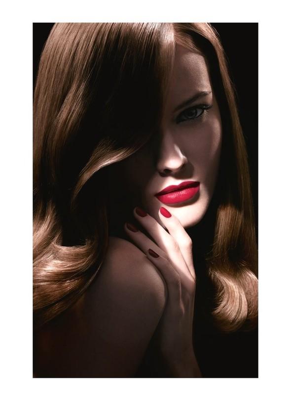 Бьюти-кампания: Chanel Fall 2011. Изображение № 3.
