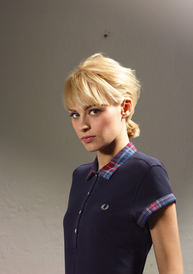 24, 25, 26 Августа      Fred Perry Sample SALE AW12. Изображение № 19.