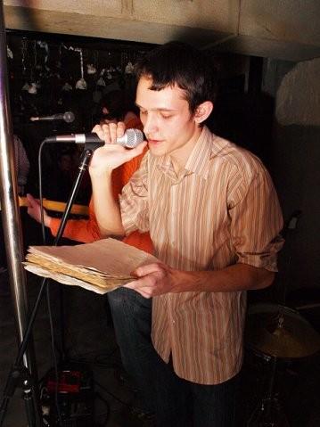 Rotosphere: странная музыка из Ульяновска. Изображение № 5.