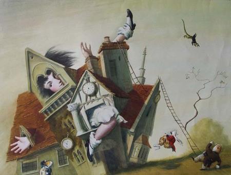 Иллюстрации Валеры Кожина. Изображение № 9.
