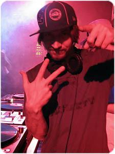 FLAMMABLE BEATS DJ'S. Изображение № 6.
