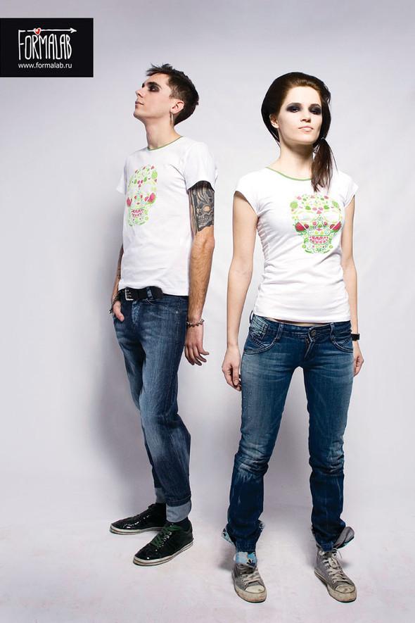 Дизайнерская одежда FORMALAB теперь онлайн. Изображение № 14.