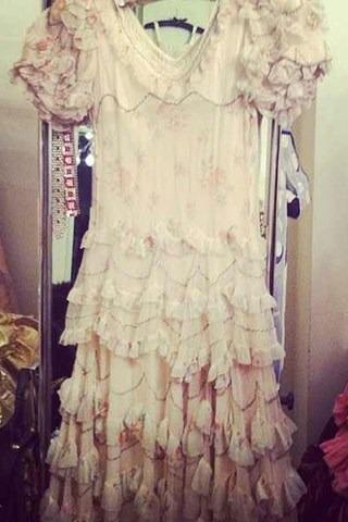 Кортни Лав создала коллекцию одежды. Изображение № 4.
