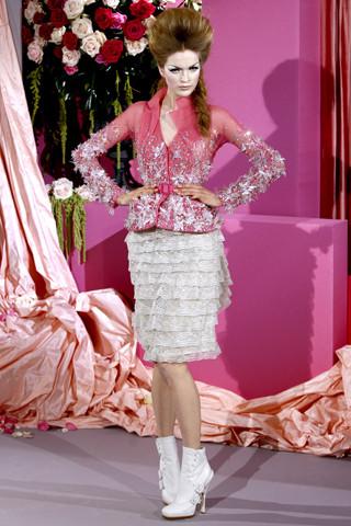 Изображение 69. Dior.Couture.. Изображение № 69.