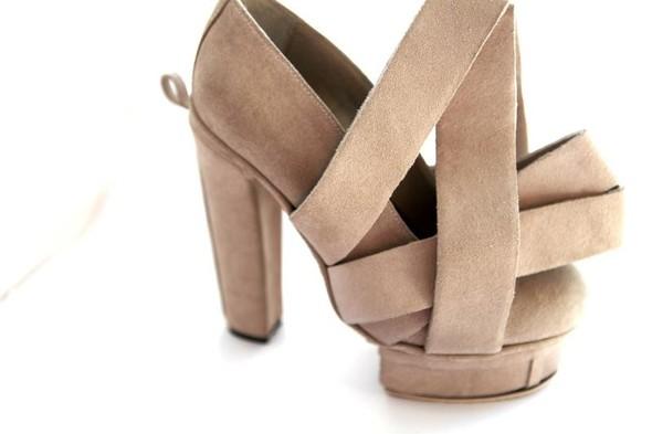 Уникальные туфли- трансформеры. Изображение № 5.