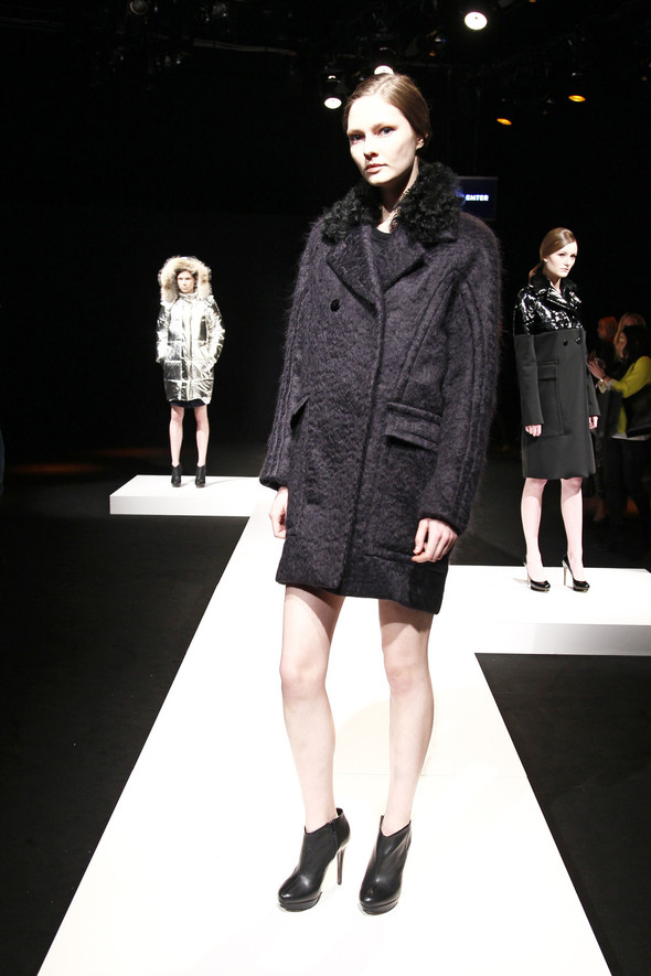 Berlin Fashion Week A/W 2012: Dietrich Emter. Изображение № 3.