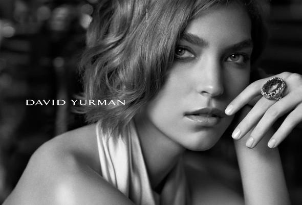 Кампания: David Yurman FW 2011. Изображение № 5.