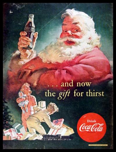 Изображение 50. Coca-cola – История бренда, история рекламы.. Изображение № 50.
