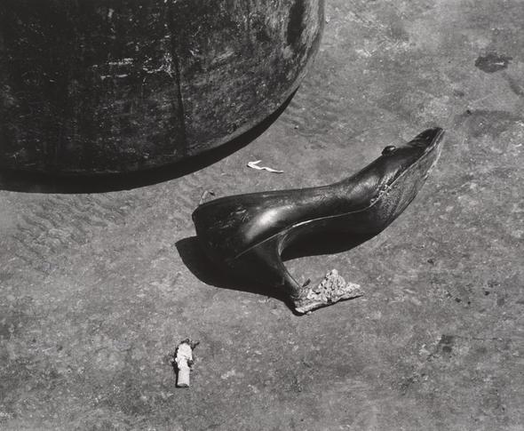 "Shomei Tomatsu ""Postwar photography"". Изображение № 16."