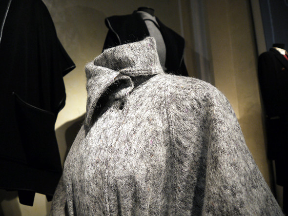 Выставка: «Пальто! Max Mara, 60 лет итальянской моды». Изображение № 16.