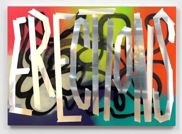 Новая смена: 10 по-настоящему молодых британских художников. Изображение № 45.