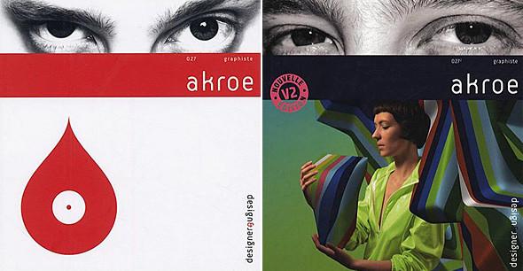 Akroe. Изображение № 25.