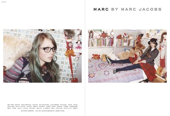 -70% at Marc Jacobs Moscow!. Изображение № 20.