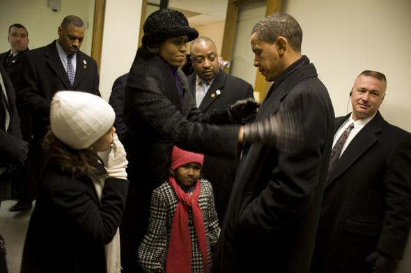 Неизвестный Обама. Изображение № 9.