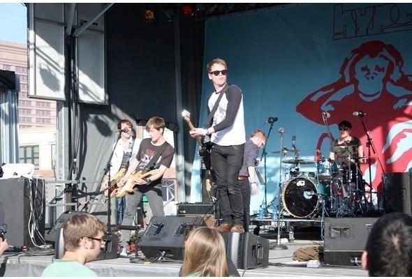 Изображение 1. SXSW 2011: рассказ о фестивале.. Изображение № 3.