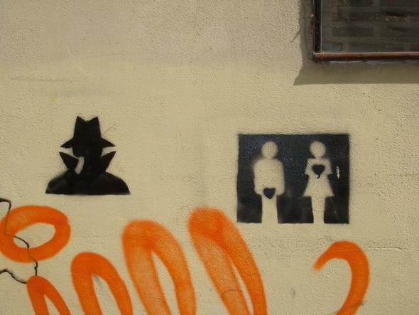 European Street Art. Изображение № 26.