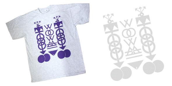VOVA VOVA Tees & Tunics. NEOLITHICA 09 Collection. Изображение № 5.