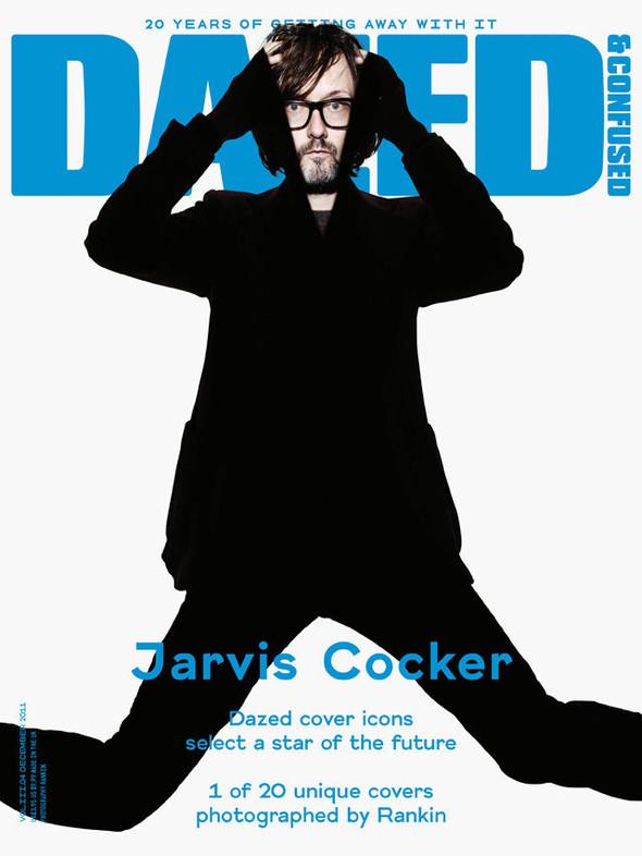 Обложки: 20 знаменитостей в объективе Ранкина для Dazed & Confused. Изображение № 17.