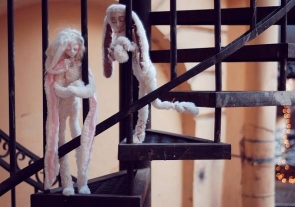 Курсы по изготовлению кукол. Изображение № 3.