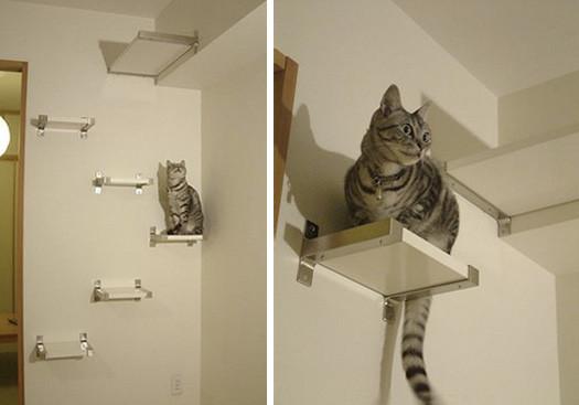 IKEA - интерьер для котов. Изображение № 2.