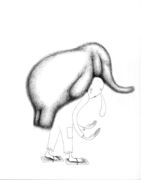 Искусство Джеффа Ладусера. Изображение № 2.