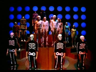 Music video Мишеля Гондри. Изображение № 6.