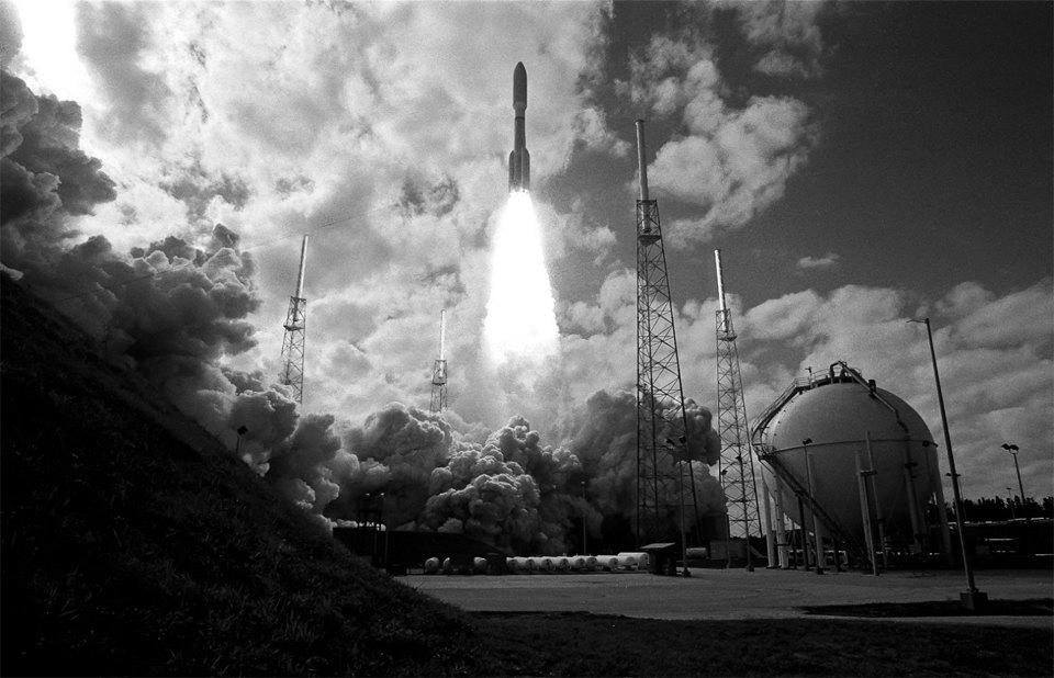 Фото: люди, которые сделали миссию  на Плутон реальностью. Изображение № 17.