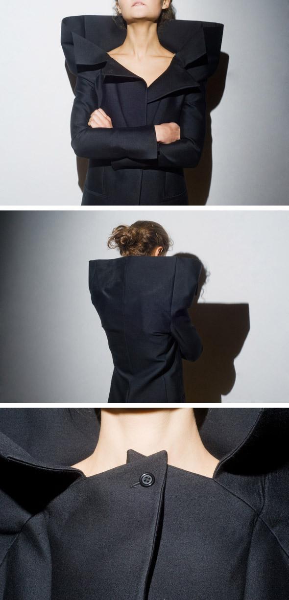 Изображение 8. Гардероб: Дарья Шаповалова, автор телепрограммы «Неделя моды», организатор Kiev Fashion Days.. Изображение № 13.