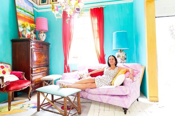 Дом и студия художницы Isabelle Tuchband в Сан Пауло.. Изображение № 17.