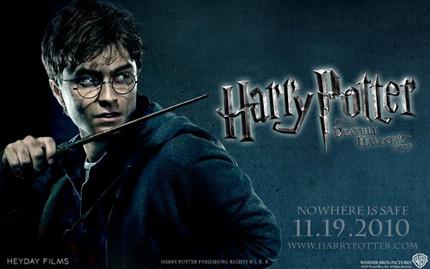 Самое главное о Гарри Поттере в иностранных журналах. Изображение № 17.
