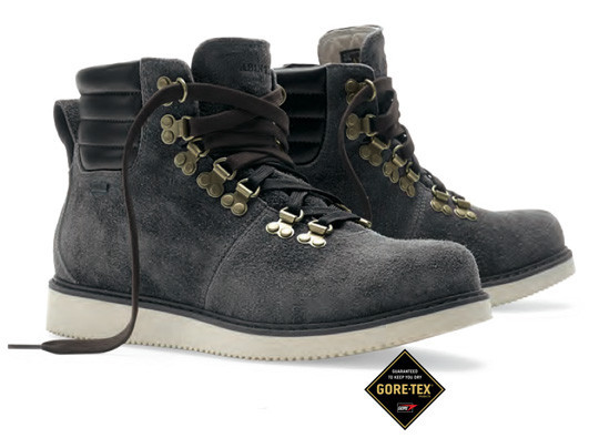 Timberland Abington Fall 2011. Изображение № 4.