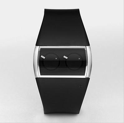 Изображение 15. Коллекция часов Fossil, дизайн Philippe Starck.. Изображение № 20.