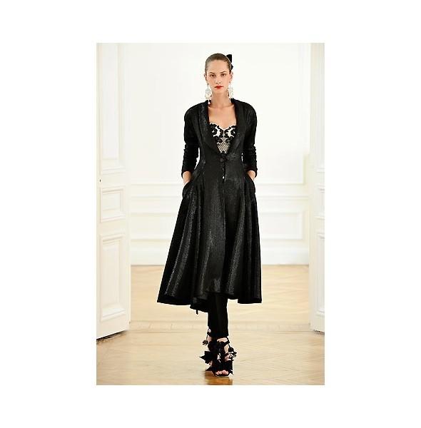 Показы Haute Couture FW 2010. Изображение № 1.